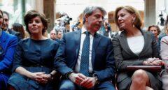 Las primarias enfrentan al PP de Madrid con el gobierno autonómico de Garrido