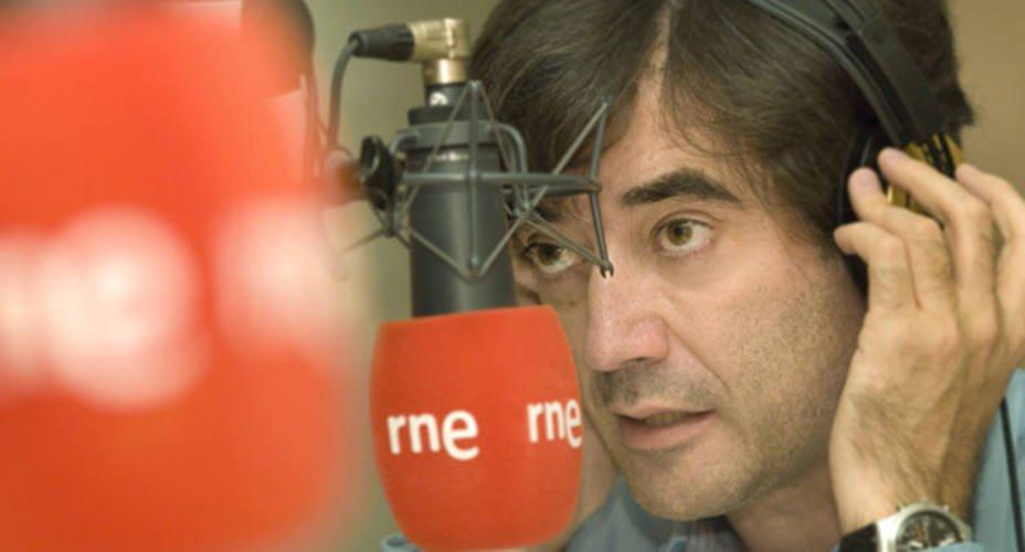El periodista musical Tomás Fernando Flores.