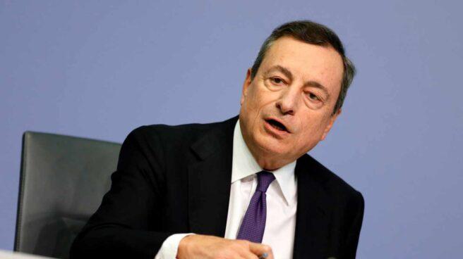 El 'efecto Draghi' ahorra a España más de 60.000 millones desde 2012.