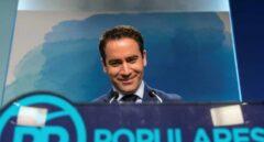 El PP traslada al PSOE que no participará en un cordón sanitario a Vox en la Mesa del Congreso