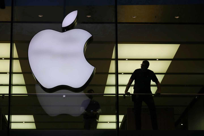 Apple revienta sus límites y se acerca a la meta del billón de dólares en bolsa.