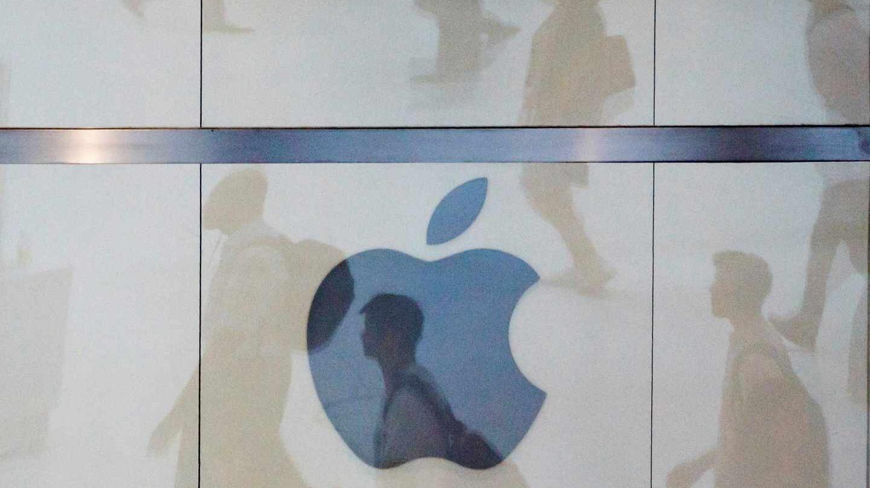 Apple se convierte en la primera empresa del mundo en superar el billón de dólares de valoración.