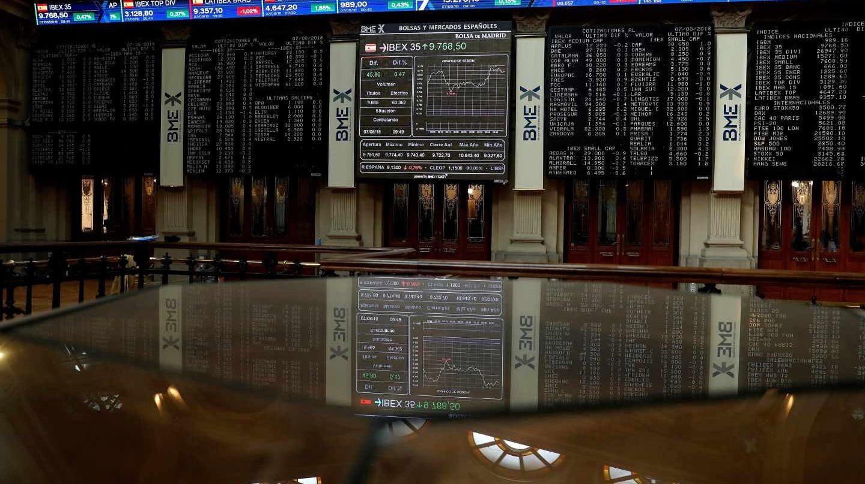 Las empresas cotizadas reparten 300.000 millones en dividendos en una década