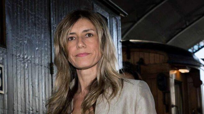 Begoña Gómez, esposa de Pedro Sánchez y nueva directora del Centro de Estudios Africanos.