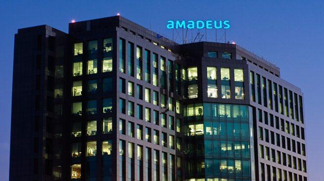 Amadeus negocia la compra de TravelClick por 2.500 millones.