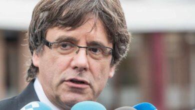 El TC confirma la orden nacional de detención dictada contra Puigdemont