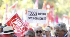 Bruselas plantea a España un ajuste de las pensiones iniciales para corregir el agujero de la Seguridad Social
