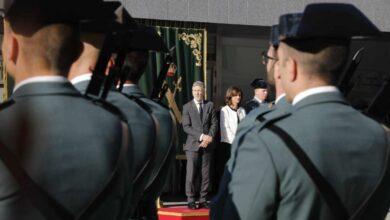 El comisario 'Lenin' contra el jefe de la UCO: las claves de la destitución de Corbí