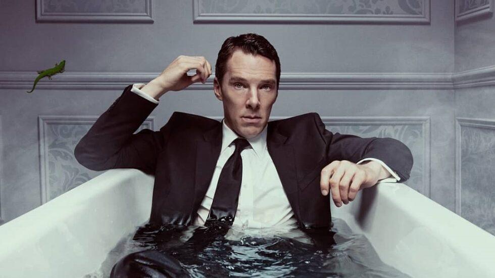 Cumberbatch es 'Patrick Melrose'