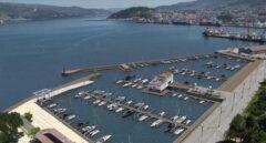 Puerto de Vigo.
