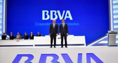 La crisis de Turquía arrastra a BBVA, que se hunde en bolsa en mínimos de 22 meses