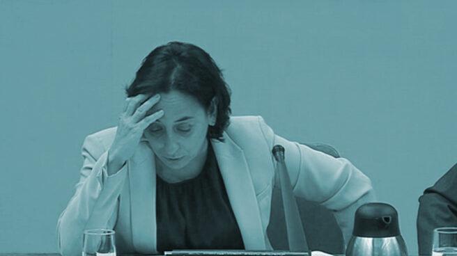 Carmen Rodríguez Medel, la juez que investiga el Caso Máster.
