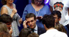 """El 'caso máster' deprime al PP tras el respiro por la victoria de Casado: """"Volvemos al bucle"""""""
