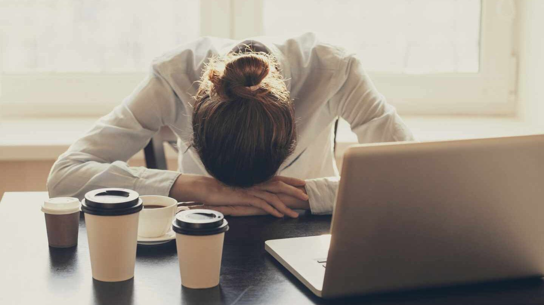 Cinco hábitos para superar el síndrome postvacacional en adultos y niños.