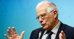Borrell declara su patrimonio: cinco pisos, un almacén y casi medio millón de euros