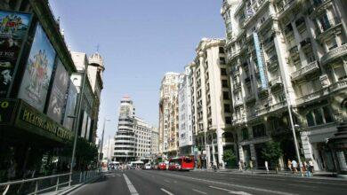 Almeida delega en la Policía el control del acceso de los vehículos C a 'Madrid Central'