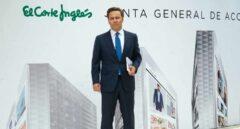 Dimas Gimeno renuncia como consejero tras llegar a un acuerdo con El Corte Inglés