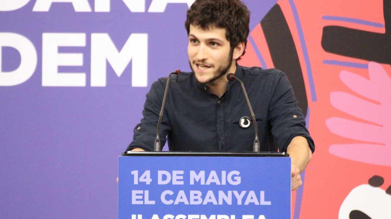Pablo Iglesias: La situación política y económica en Venezuela es nefasta