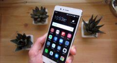 Huawei supera a Apple como segundo mayor fabricante de móviles del mundo.