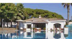 La casa más cara de España está en Marbella y cuesta 50 millones de euros