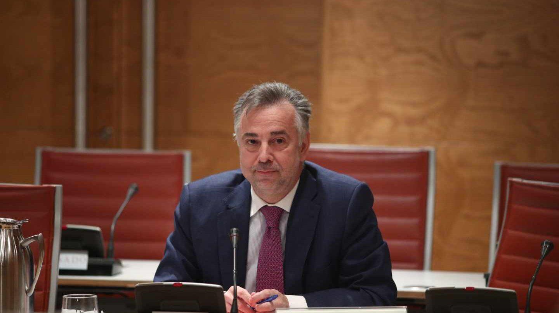 Jenaro Castro, ex director de Informe Semanal.