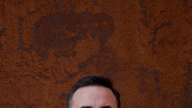 Jorge Palacios.