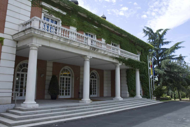 La Moncloa recurre a un contrato 'puente' para no dejar sin restaurante al personal de Presidencia