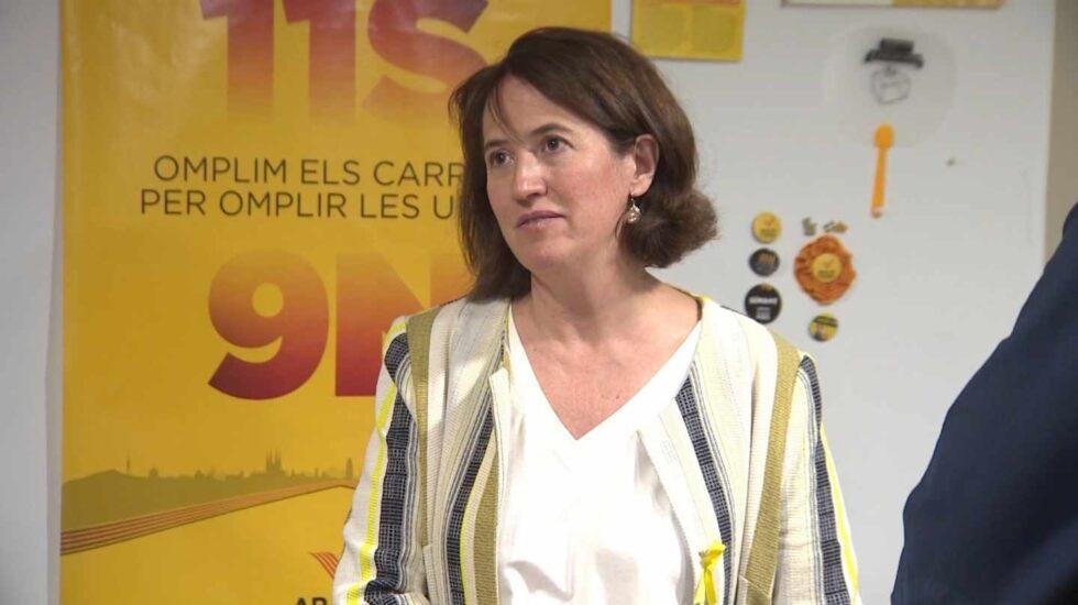 Elisenda Paluzie.