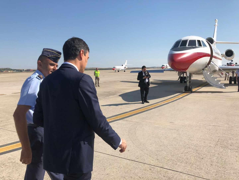 Sánchez ofrecerá a Colombia mediar con la guerrilla del Ejército de Liberación Nacional