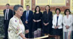La primera polémica de Rosa María Mateo: TVE sí informó del fichaje de Begoña Gómez