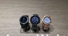 Samsung Galaxy Watch: diseño y batería para pelear contra Apple y Huawei