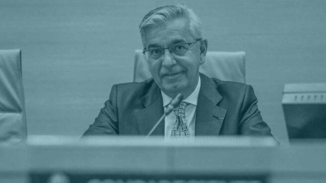 El ex jefe de la UCO Manuel Sánchez Corbí.