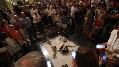 El Supremo autoriza al Gobierno a entrar al Valle de los Caídos y exhumar a Franco