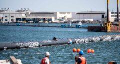 Así es el invento que promete acabar con los continentes de basura de los océanos