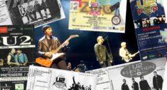 U2 en España, 30 años y un millón de entradas después