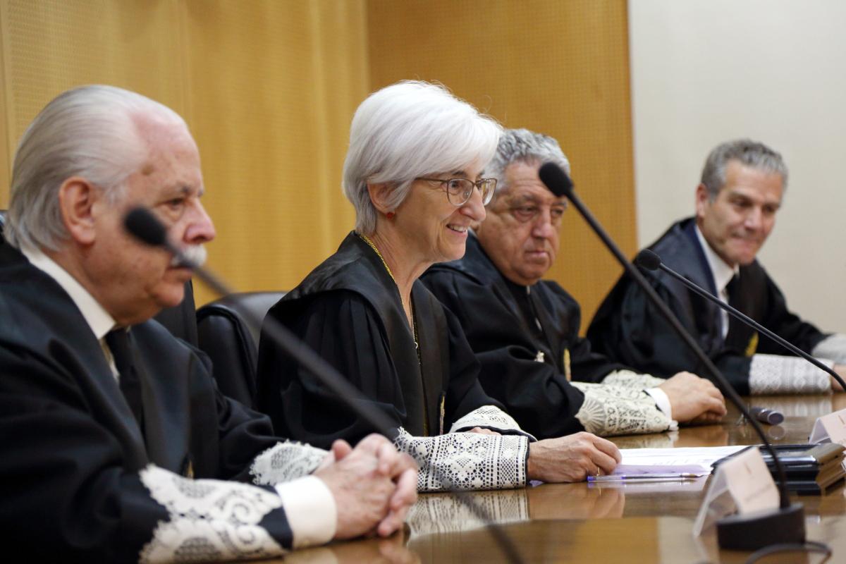 El fiscal que pidió la absolución de Garzón en la Memoria Histórica asume el 'caso Casado'