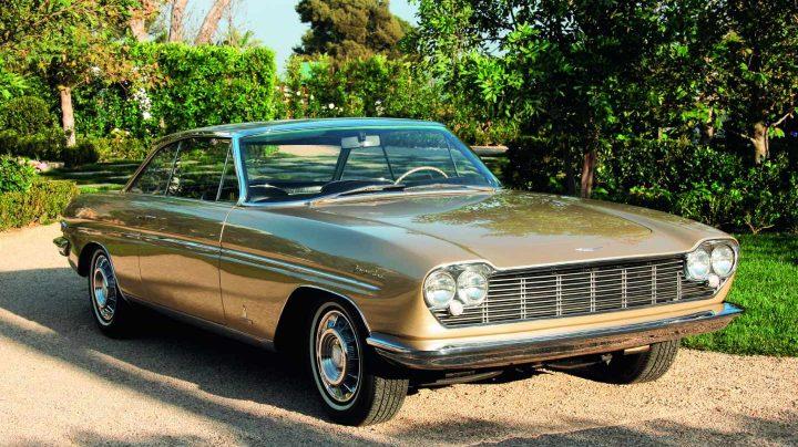 Cadillac Jacqueline.