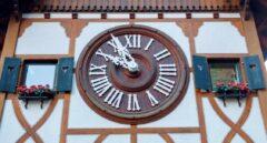 Cambio de hora: a las 2 serán las 3 y no será la última vez