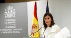 Carmen Montón plagió fragmentos de su trabajo fin de máster