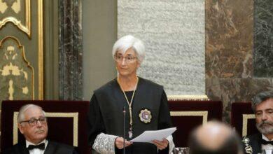 233 fiscales muestran su apoyo a Segarra, criticada por su papel en el juicio del 'procés'