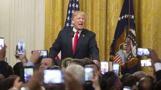Trump y China propinan un nuevo golpe al comercio con aranceles de 260.000 millones.