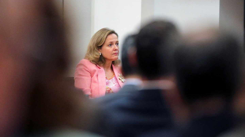 España enfrentará la desaceleración de la economía con una deuda más cara.