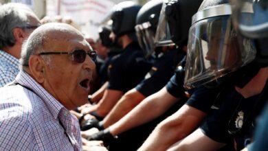 Valerio dice que no habrá reforma de las pensiones sin consenso político y social