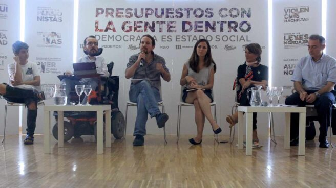 Las otras exigencias de Podemos: alquileres forzosos y cerco a eléctricas y grandes fortunas