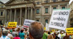 El Pacto de Toledo acuerda endurecer las condiciones para gastar el Fondo de Reserva