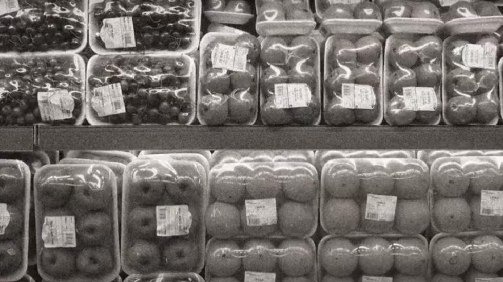 Alimentos plastificados