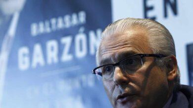 Baltasar Garzón se opone a la repetición del juicio a Otegi