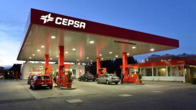 Cepsa reabre 250 tiendas en gasolineras para suministrar productos de primera necesidad