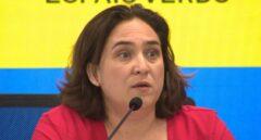 Colau también se planteó el último año dejar la política como Domènech