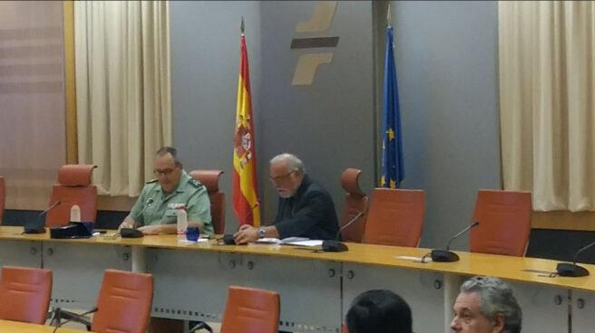 El director general de Tráfico, Pere Navarro, presenta el Balance de Seguridad Vial de Verano 2018